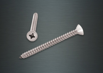 Self Tapping Countersunk Screw
