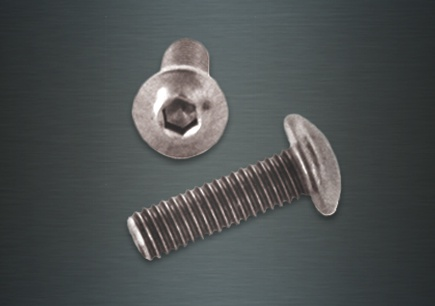 Socket Button Screw