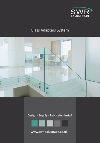 SWR Glass Adapters Brochure