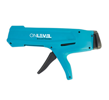 OnLevel Grout Injection Gun