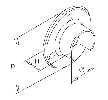 Satin Wall Plate Diagram