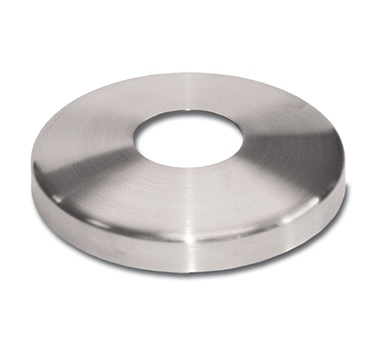 Satin Base Plate Cover