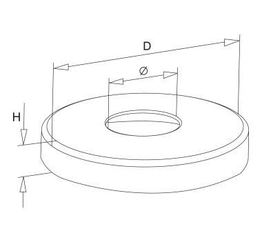 Satin Base Plate Cover Diagram